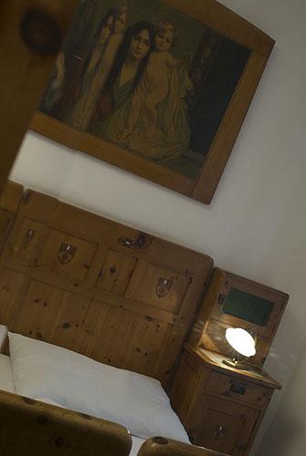 Hotel Na louži, Český Krumlov,  Michal Tůma